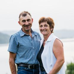 Franz & Erika MEIER-MEIER