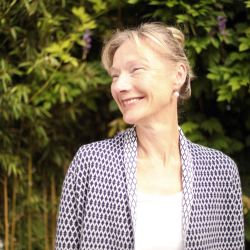 Susanne STAUB