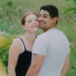 Beatrice & Josef ALMEIDA