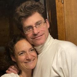 Stéphane & Viviane LANCTÔT