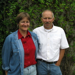 Brigitte  GROSS & Martin GEX