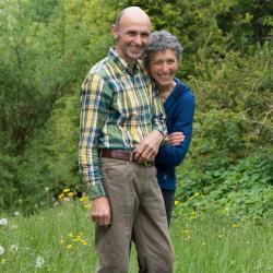 Edith & Robert ALBIN