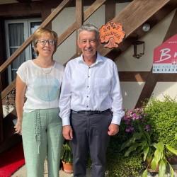 Susanne & Franz FRIEDRICH