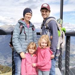 Werner & Elisabeth MATHYS