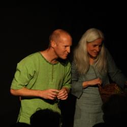 Priska  JENNI & Andreas VETTIGER