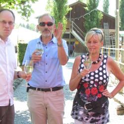 Ernst & Mirjam BURGHERR