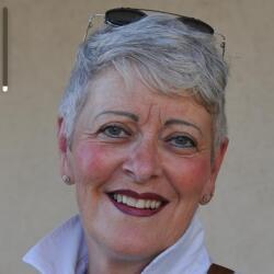 Maria BÄRTSCH-SCHWEGLER