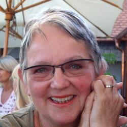 Helen NIEDERER-FÄSSLER