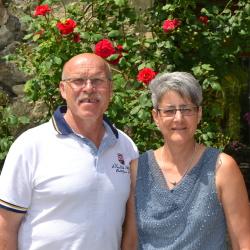 Johann & Regina KÜNZI