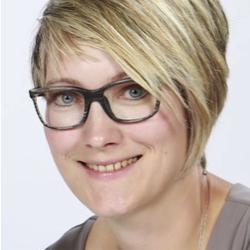 Monika CAGGIANO - BERTSCHI