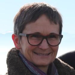 Marianne KÄLIN