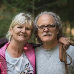 Gerti & Mark WALKER