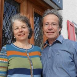 Robert & Ursula FILLI