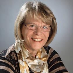 Ruth WEHRLE