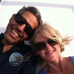 Doris & Youssef VOGT-BOUIZY