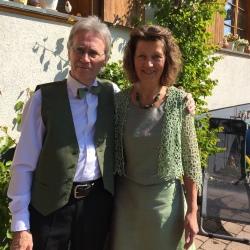 Heinz & Margrit FRIEDLI