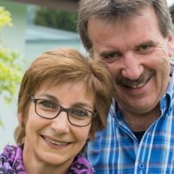 Béatrice & Christoph BÜHRER