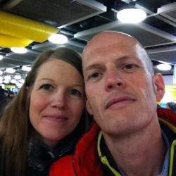 Véronique & Pierre DUVOISIN