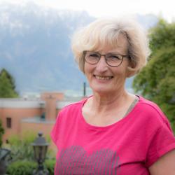 Rosmarie SCHWENDENER