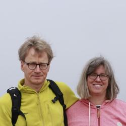 Andreas & Prisca STUCKI-THÜR