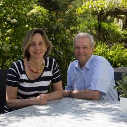 Hans-Martin & Brigitte BINDER