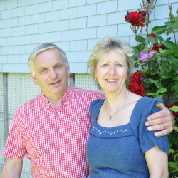 Gertrud & Felix EISENHUT