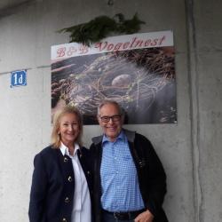 Eduard  VOGEL & Brigitt HARDEGGER