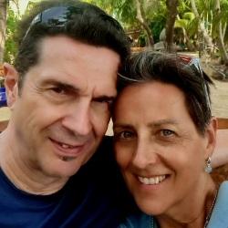 Esther & Stefano FABRIS