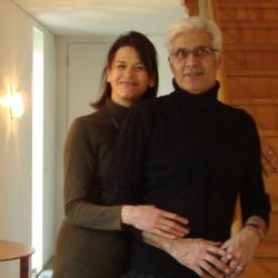 Tariq & Eva SHEIKH-RIGGENBACH