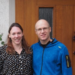Stefanie & Andreas WYSER