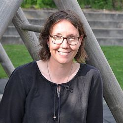 Karin  KELLER