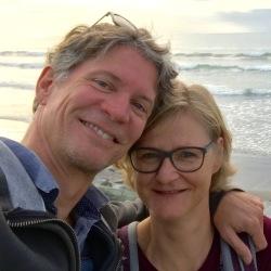 Barbara & Andreas ECKMANNS