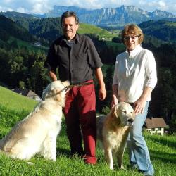 Ruth & Hans KERN