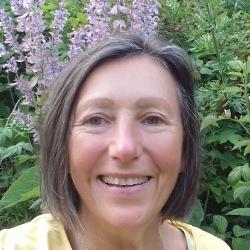 Anita REICHARTZEDER