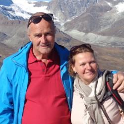 René & Andrea  GASSER