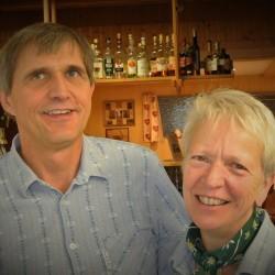 Barbara & Fredi KÄSER