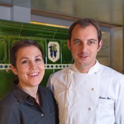 Sonja & Simon FREI