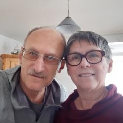 Alice & Peter STEURI