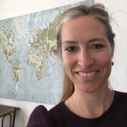 Isabelle MEIER-HOLDENER