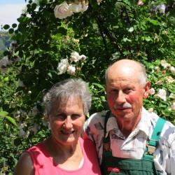 Anna & Konrad MÜLLER
