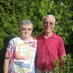Ruth & Christian SCHWALM-KELLER