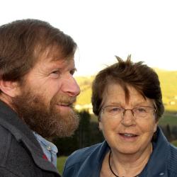Lina & Ernst FRISCHKNECHT