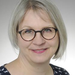Brigitte NÜNLIST BREHM