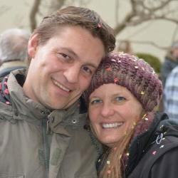 Patricia & Christoph HAUSER-UMMELS