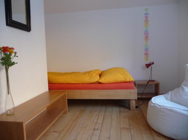 """Bett und zmorge"""", meiringen   bed and breakfast schweiz"""
