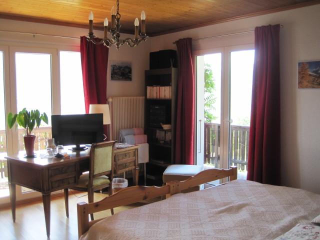 Chambre d\'hôte Atherbea, Chermignon-d\'en-Bas - Bed and Breakfast ...