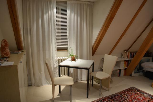 bnb hardhof z rich bed and breakfast switzerland. Black Bedroom Furniture Sets. Home Design Ideas