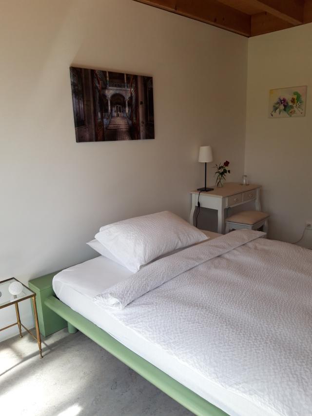 Bed 140 Cm.B B25 Munchwilen Bed And Breakfast Switzerland