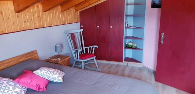 La Grange A Caroline Saxonne Ayent Bed And Breakfast Switzerland