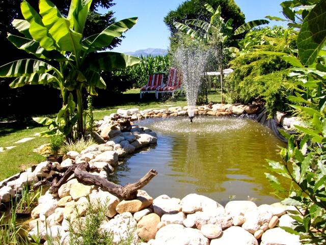 bnb le jardin deden - Jardin D Eden